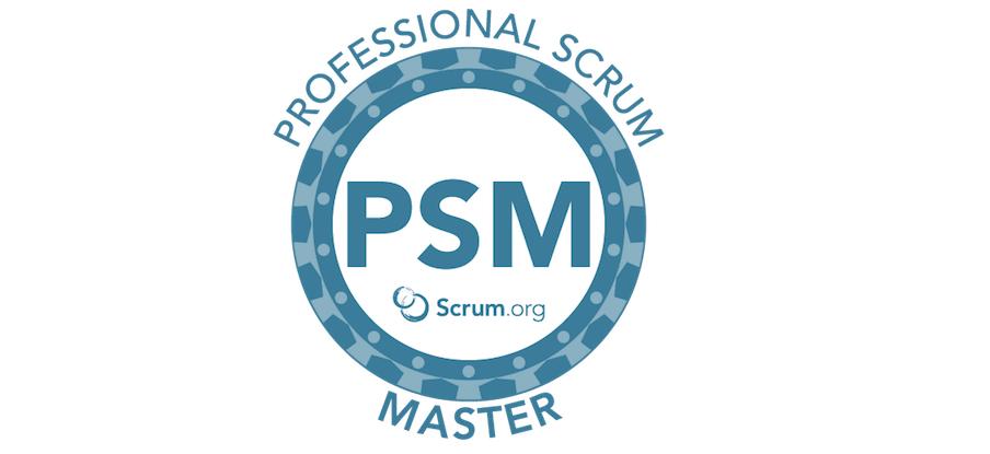 Certificacion de Scrum Master II - Scrum.org