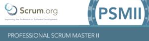 Como preparar el examen de certificacion de Scrum Master PSM II