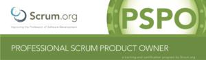 Professional Scrum Product Pwner I - PSPO I