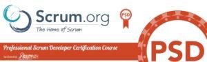 Preparacion para el examen de certificacion de Professional Scrum Developer PSD I