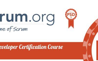 Cómo preparar el examen de Professional Scrum Developer – PSD I