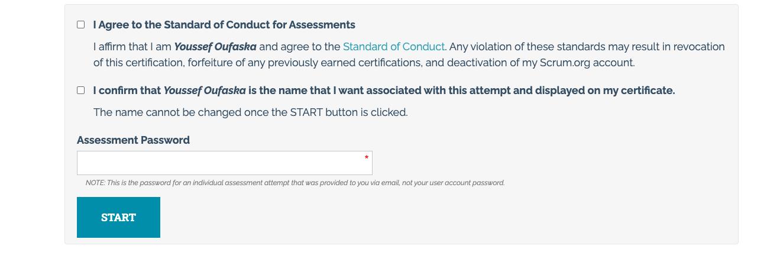 Como aprobar o pasar el examen de certificacion de PSK o professional Scrum con Kanban